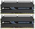 Corsair Dominator CMD4GX3M2A1600C8 2 x 2GB DDR3-1600 Internal Memory