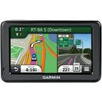 Garmin Nuvi 2495LMT GPS Navigator