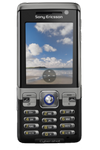 Sony Ericsson C702 Cyber-Shot
