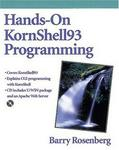 Hands-On KornShell93 Programming