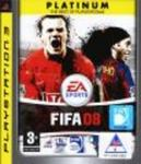 FIFA 08 (PlayStation 3, Blu-ray disc)