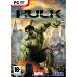PC The Incredible Hulk