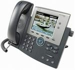 Cisco 7945G IP Phone For Channels With 1 User Licence