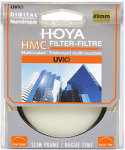 Hoya G-Series 49mm HMC UV Lens Filter