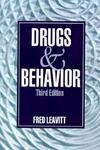 Drugs and Behavior (Paperback)