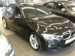 2012 BMW 320d M Sportline Auto (F30)