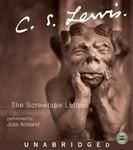 The Screwtape Letters (CD/Spoken Word)