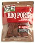 Oh Boy! Oberto Oh Boy Oberto Natural Style Jerky Barbecue Pork