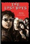 The Lost Boys (region 1 Import Dvd)