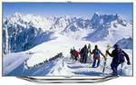 Samsung UA60ES8000 Smart Interaction 3D LED TV with intuitive vo