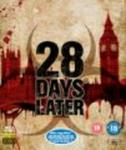 28 Days Later (Blu-ray disc)