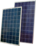 Tenesol TE105 24v 105W Solar Panel