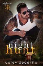 Night Hunt Paperback