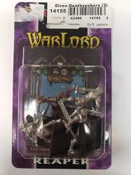 14155 Warlord 3 Elven Deathseekers