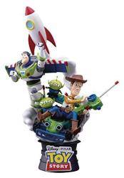 Beast Kingdom Toy Story DS-007 D-select Series Statue