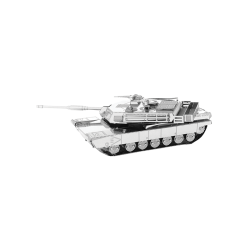 Metal Earth M1 Abrahms Tank