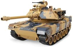 USA Aiojy MINI Rc Tank With USB Charger Cable Remote Control Panzer Tank 1:72 German With Sound Rotating Turret And Recoil Action Children's Best New Ye