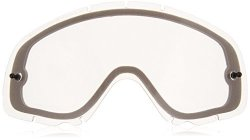 Oakley Crowbar Enduro Replacement Lens Clear One Size