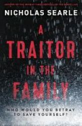 A Traitor In The Family Paperback