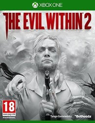 By-Bethesda The Evil Within 2 Xbox One UK Import Region Free
