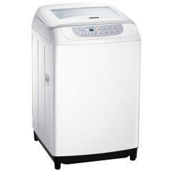 Samsung 13KG Top Load Washing Machine White WA13F5S2UWW FA