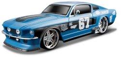 Maisto 1 24 Motosounds Ford Mustang Gt