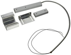 Edwards Signaling Company Edwards Signaling 2515A-L Maxi-gap Overhead Door Contact