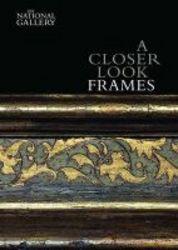 A Closer Look - Frames paperback