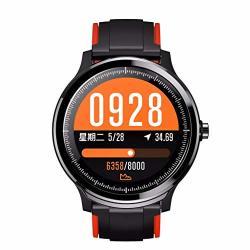 Sgyh Smart Waterproof Sports Watches 60 Days Long Standby Large Screen Professional Waterproof Swimming Smart Watch Activity Fitness Wristwatch Tracker