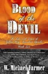 Blood Of The Devil Hardcover