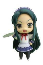 Good Smile Company Nendoroid Tsuruya-san Pvc Figure