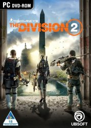 Tom Clancys: The Division 2 PC
