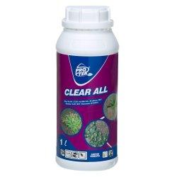 Protek - Clear All 1L - Non-selective Herbicide