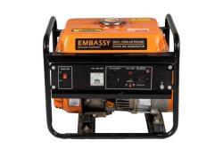 EMBASSY Ghc 1500 4STROKE Generator