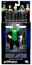 DC Direct Alex Ross Justice Series 3 Green Lantern