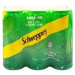 Schweppes - Mojito 330ML.