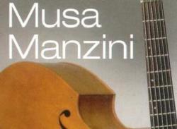 Musa Manzini - New Reflections Cd