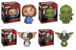 Funko Dorbz: Horror - Chucky Gremlins Cthulhu Figure Set Of 4