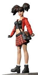 Diamond Select Toys Diamond Select Femme Fatales: Little Red Vinyl Statue