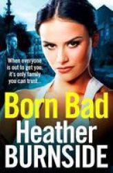 Born Bad Paperback
