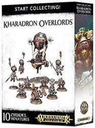 Games Workshop Start Collecting Kharadron Overlords Warhammer Age Of Sigmar