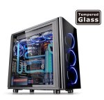 Thermaltake View 31 Tempered Glass Edition Atx Mid-tower Chassis