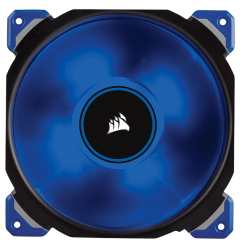 Corsair ML140 Pro Magnetic Levitation 140MM Fan Blue LED Single