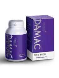 Vikeleka Herbal Damac For Men Sexual Enhancer - 60 Caps