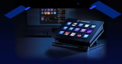 Corsair Elgato Stream Deck - Keypad 10GAA9901
