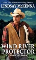 Wind River Protector Large Print Hardcover Large Type Large Print Edition