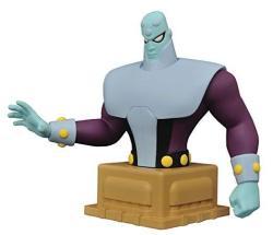 Diamond Select Toys Superman Animated Series: Brainiac Resin Figure Bust