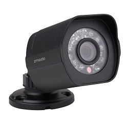 Zmodo Funlux Zmodo 1080P Spoe HD Outdoor indoor Ip Network Camera  ZP-IBH23-S | R1610 00 | Handheld Electronics | PriceCheck SA