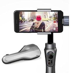 RONSHIN Beyondsky Eyemind 3-axis Gyro Intelligent Handheld Gimbal Stabilizer for Smartphone