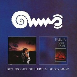 Get Us Out Of Here doot Doot - Import Cd